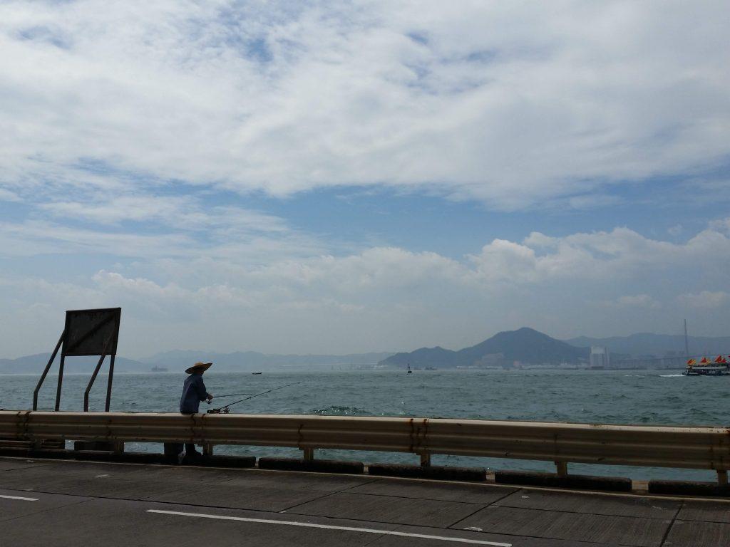 まったり香港