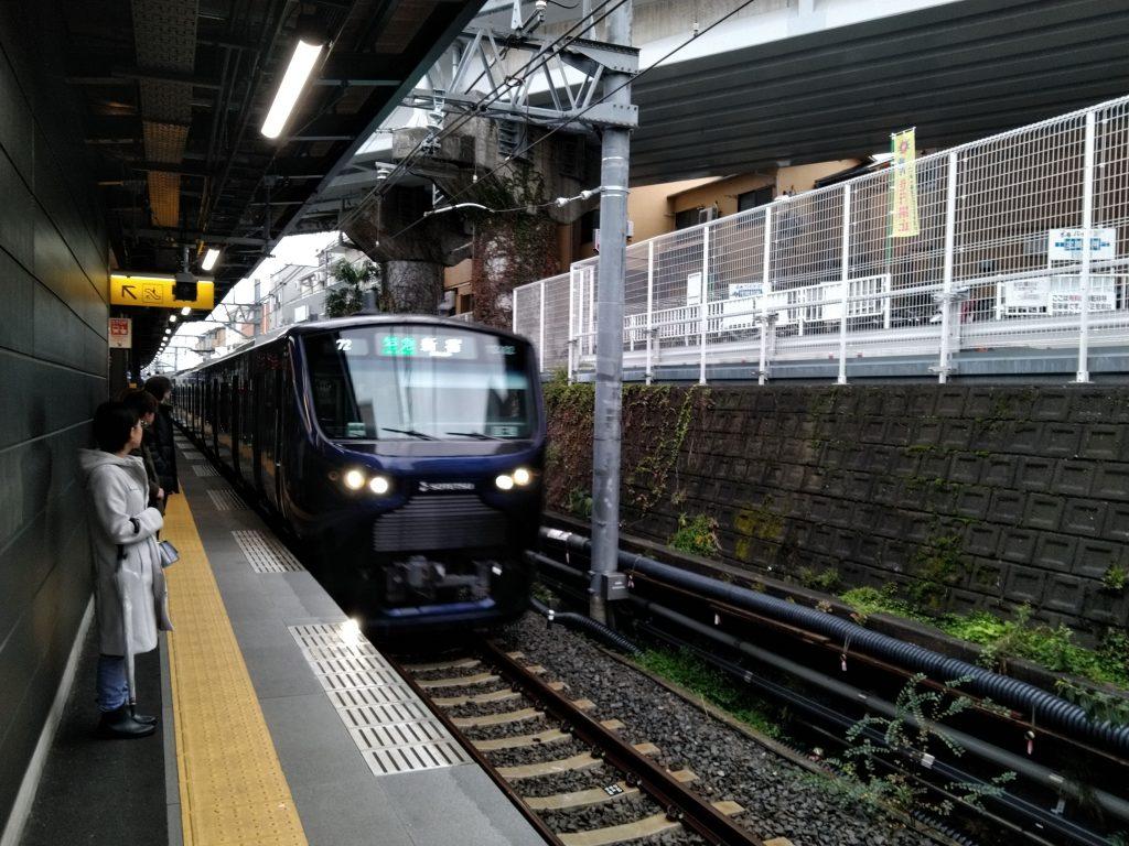相鉄12000系電車