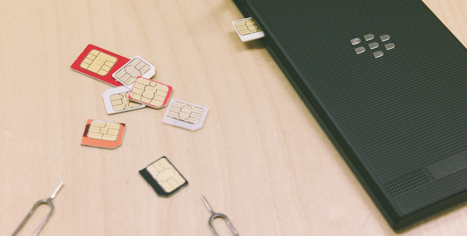 SIMカードイメージ