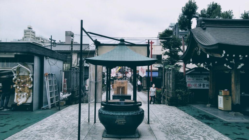 深川不動堂3