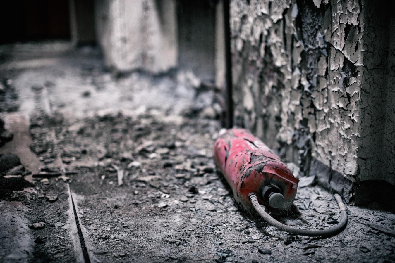 火災イメージ