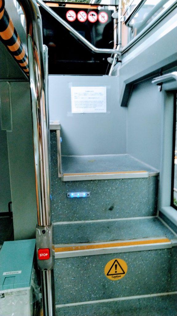 オープントップバス4