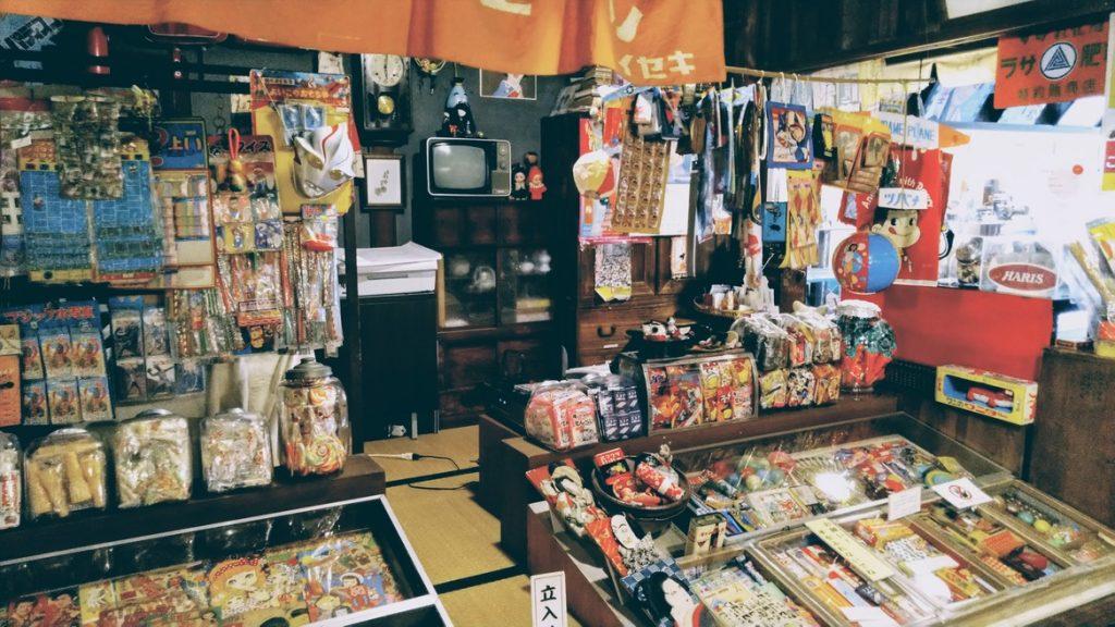 昭和レトロ博物館4