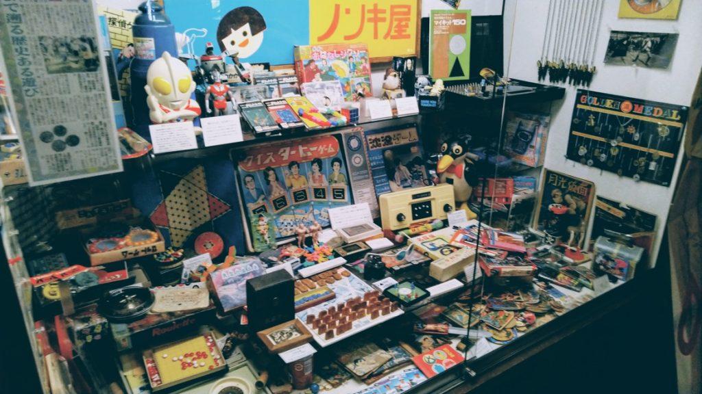 昭和レトロ博物館3