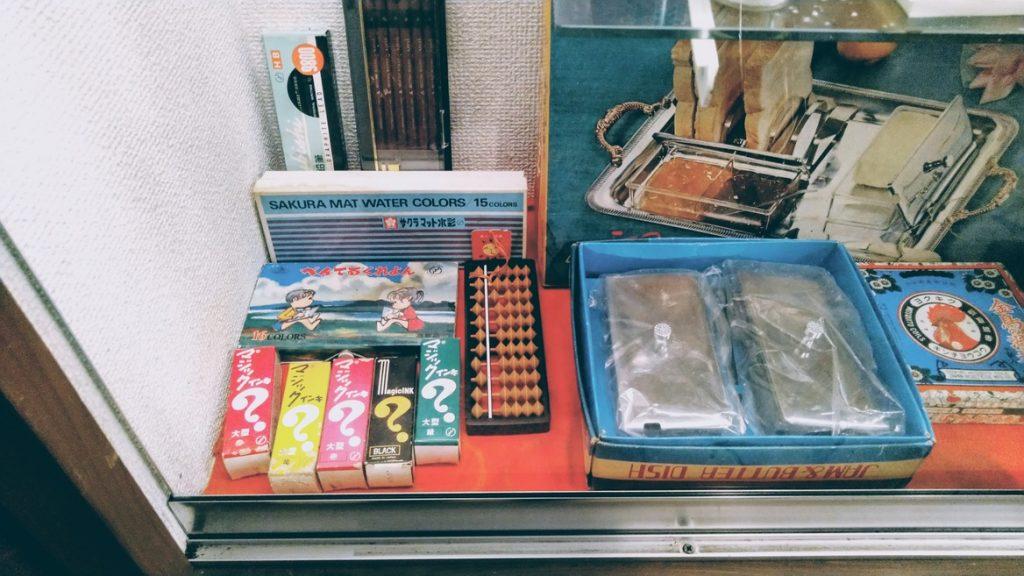 昭和レトロ博物館5