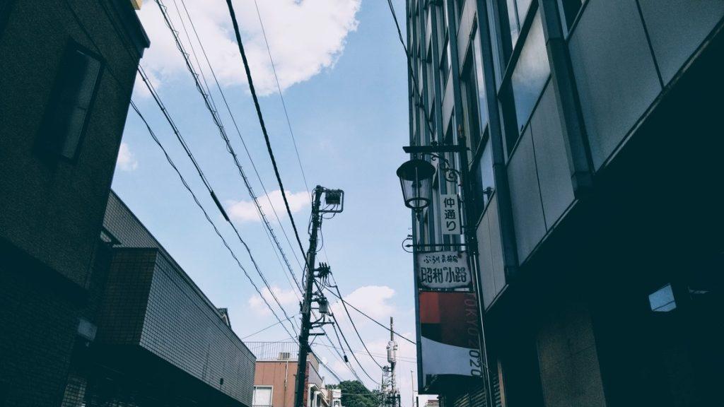 駅周辺イメージ